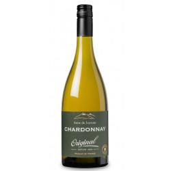 Vin blanc Very Chardonnay Limoux
