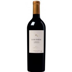 Vin blanc Camas Chardonnay 2014